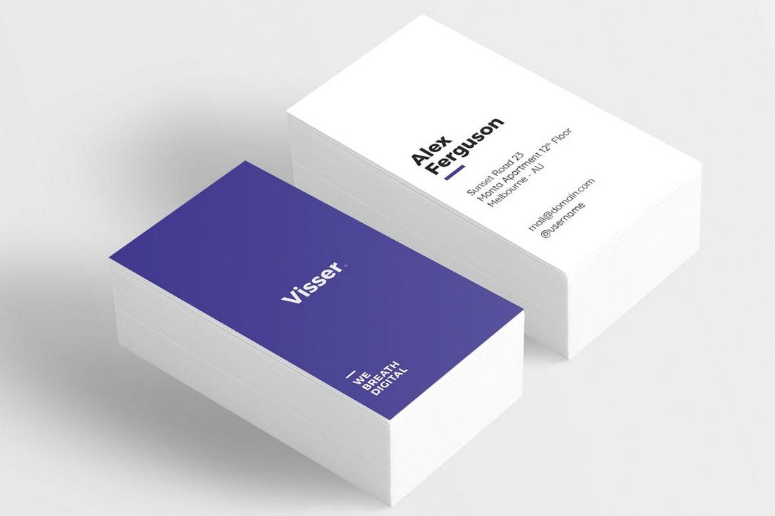70 corporate creative business card psd mockup templates design working on a vertical business card design then use this mockup template to showcase your design with a minimal approach the psd files are properly colourmoves