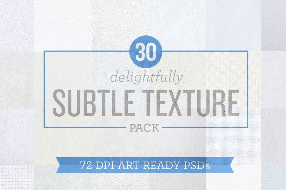 WEB-Delightfully-Subtle-Texture-Pack 30+ Best Subtle Black & White Background Textures design tips