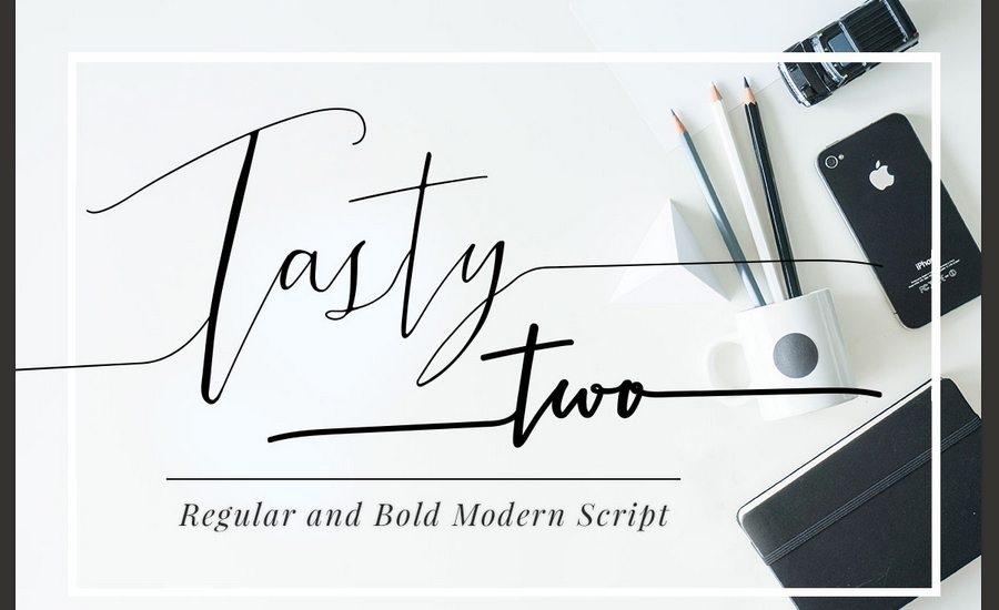 Watch-screenshot-mock-kit1 100+ Beautiful Script, Brush & Calligraphy Fonts design tips