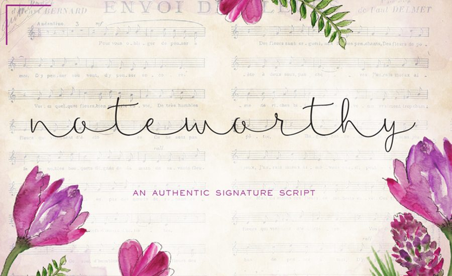 Watch-screenshot-mock-kit11 100+ Beautiful Script, Brush & Calligraphy Fonts design tips