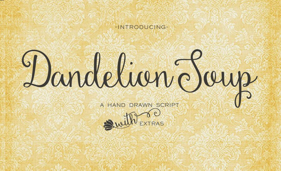 Watch-screenshot-mock-kit14 100+ Beautiful Script, Brush & Calligraphy Fonts design tips