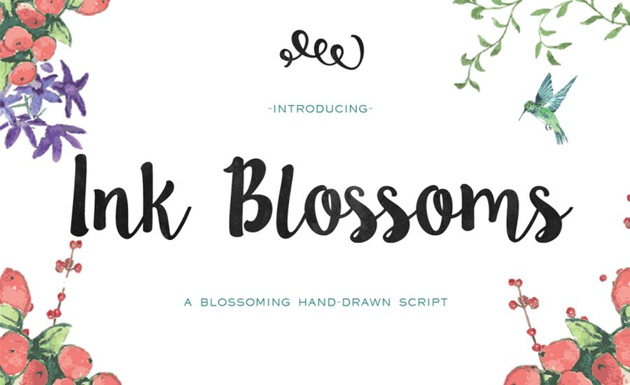 Watch-screenshot-mock-kit2 100+ Beautiful Script, Brush & Calligraphy Fonts design tips