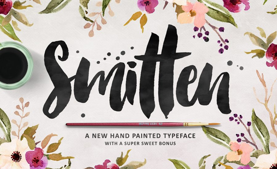 Watch-screenshot-mock-kit7 100+ Beautiful Script, Brush & Calligraphy Fonts design tips