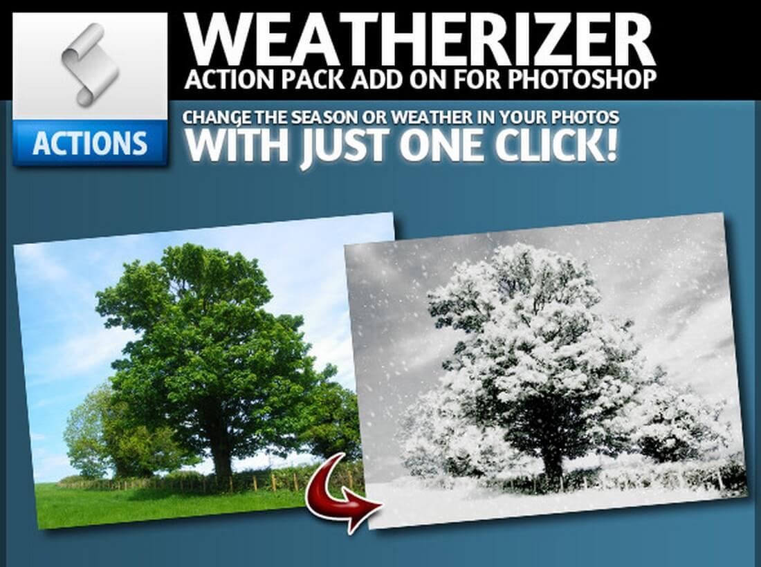 weatherizer