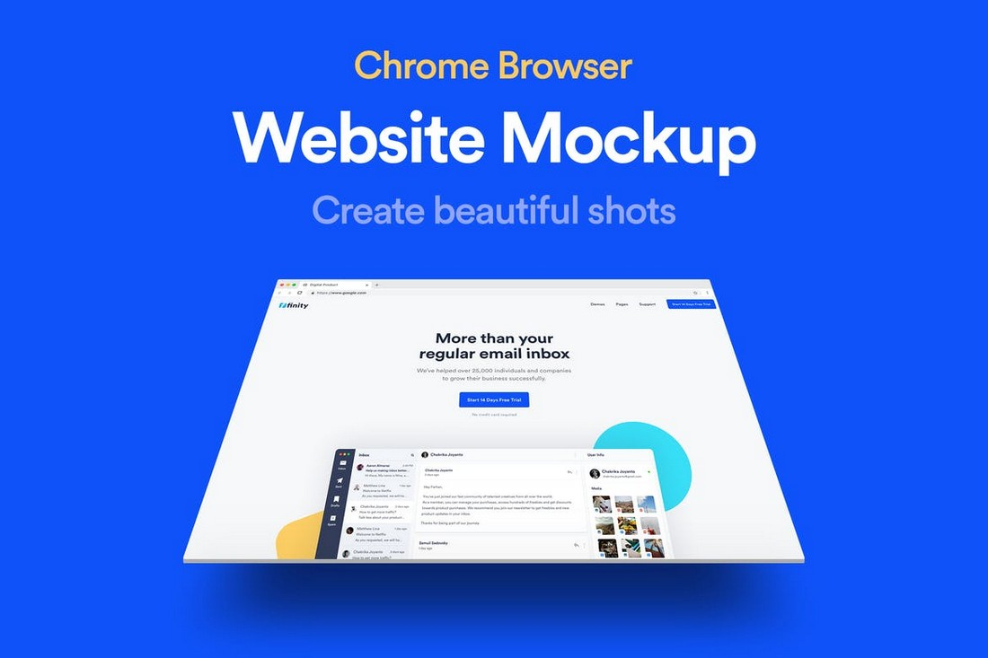 Website-Browser-Mockup 40+ Best Website PSD Mockups & Tools 2020 design tips