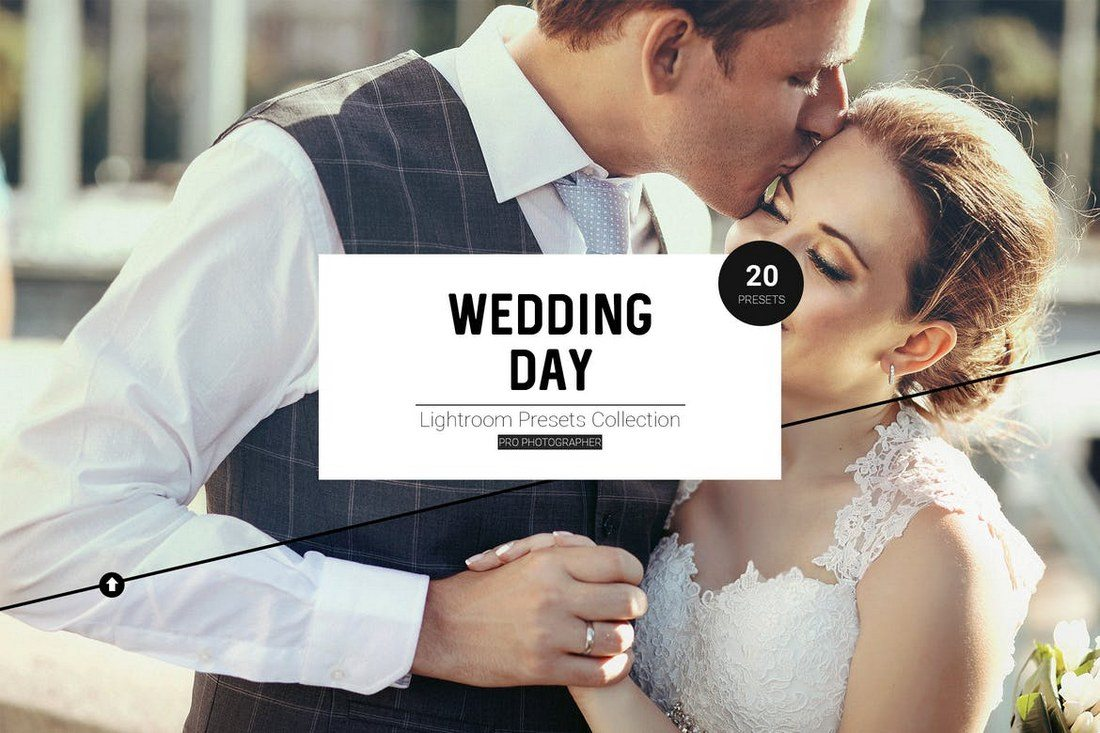 Wedding-Day-LR-Presets 35+ Best Lightroom Presets of 2018 design tips
