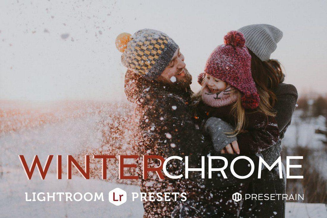 Winterchrome-Lightroom-Presets 40+ Best Lightroom Wedding Presets design tips