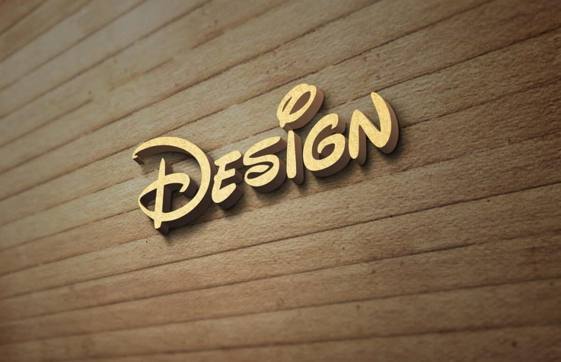 Wood-Wall-Logo-MockUp-Free-PSD 100+ Logo Mockup Templates (PSD & Vector) design tips