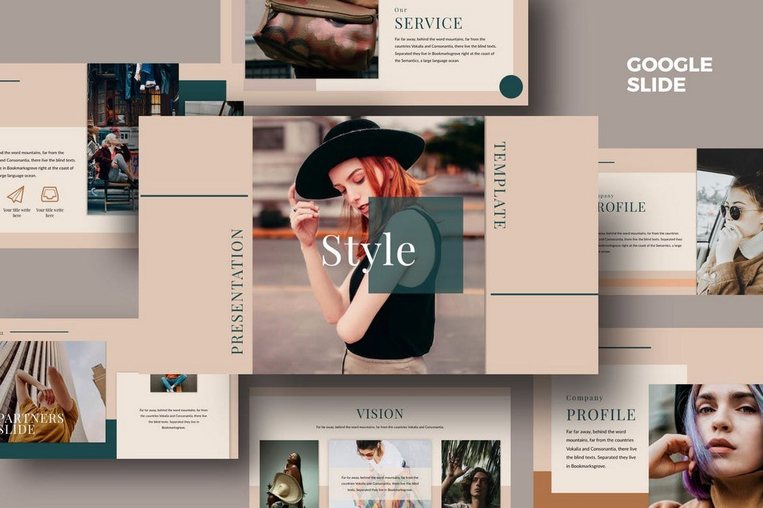Xanthopsia-Google-Slides-Template 35+ Best Google Slides Themes & Templates 2019 design tips