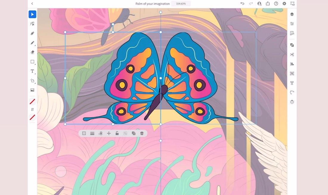 adobe illustrator 2