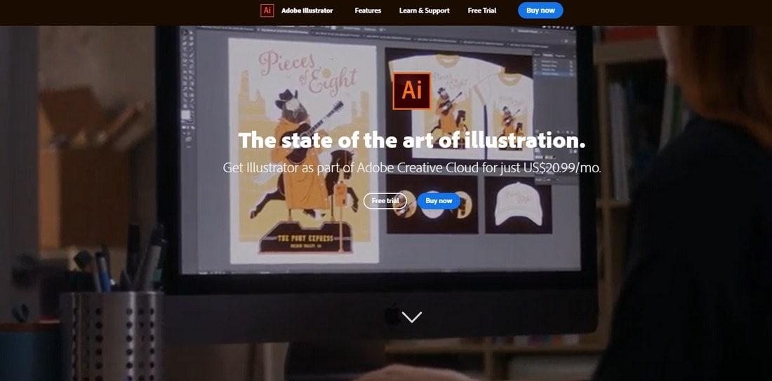 adobe-illustrator Affinity Designer vs Illustrator: Pros & Cons Compared design tips  Software
