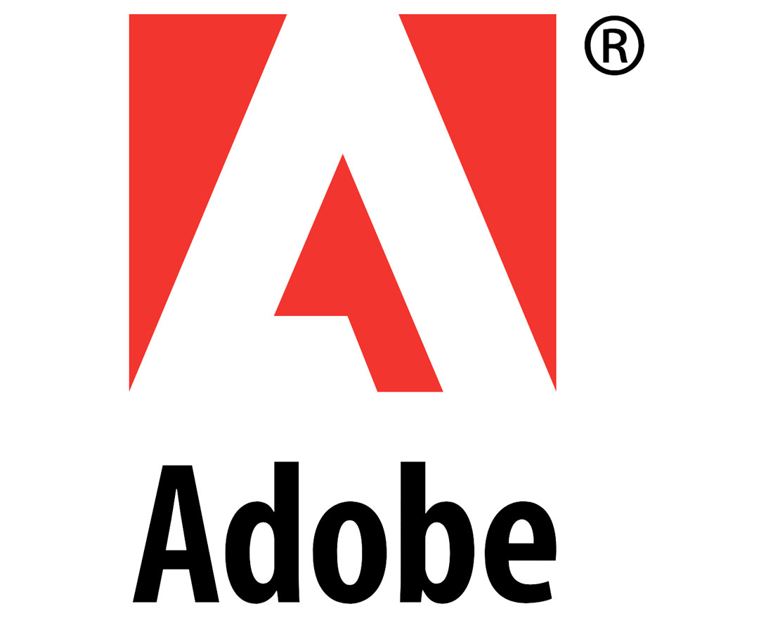 adobe-logo 15+ Key Logo Design Trends of 2020 design tips