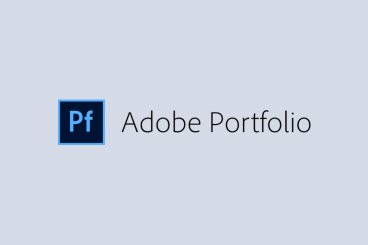 Showcase Your Work With Adobe Portfolio
