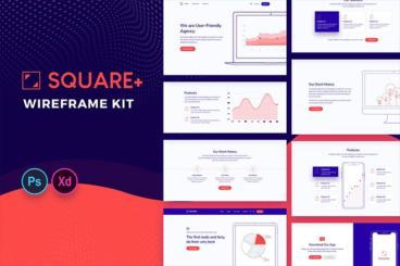 20+ Best Adobe XD Wireframe Kits (+ Wireframe Tutorials)