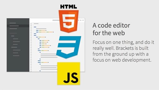 Brackets: Adobe's Innovative Text Editor Project | Design Shack