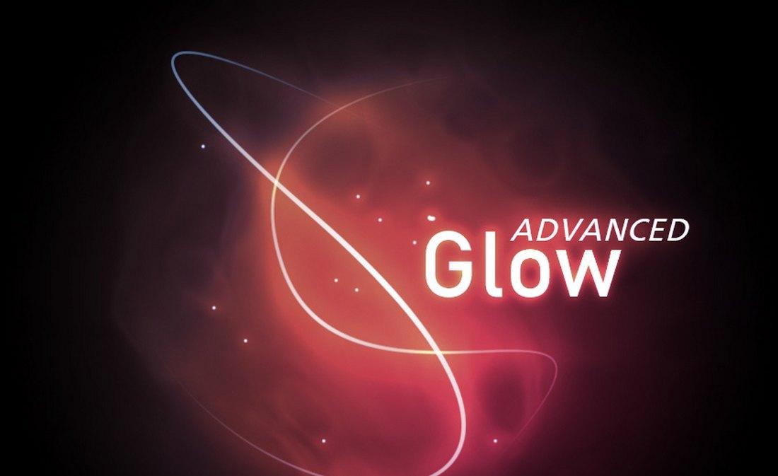 advanced glow effect tutorial