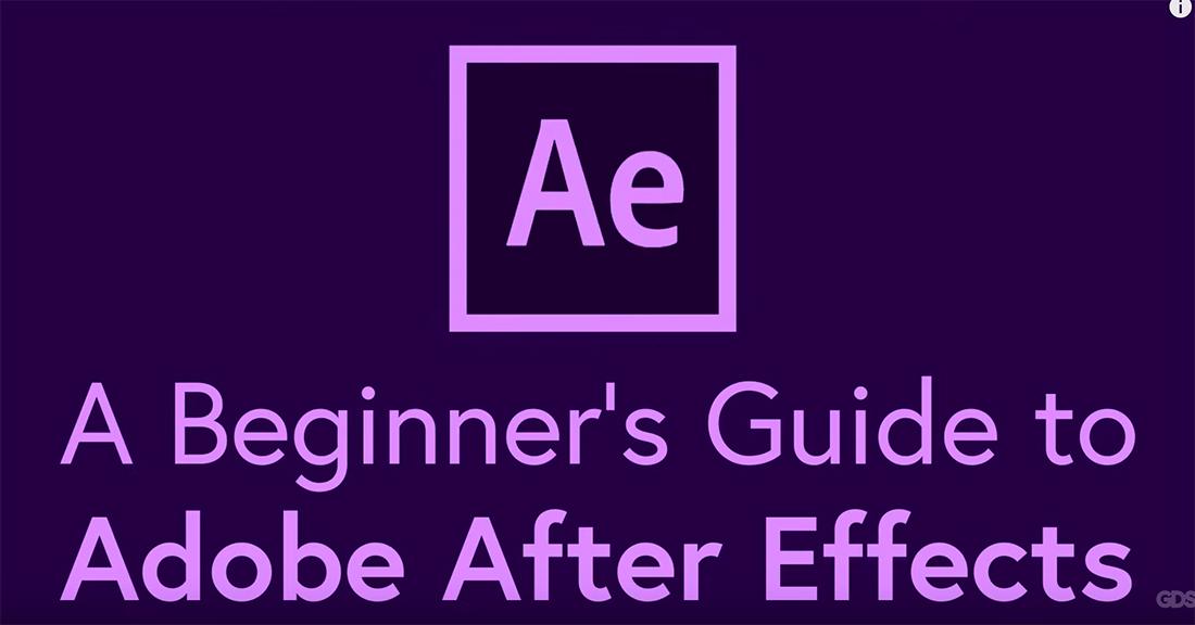 after effect tutorials
