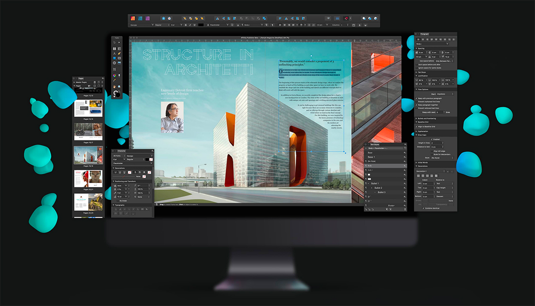 affinity-1 What Is Affinity Publisher? a 101 Intro (+ vs. InDesign Comparison) design tips