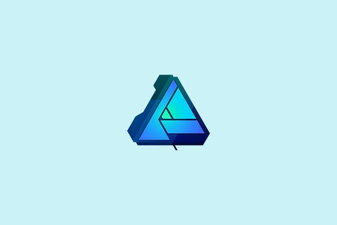 Affinity Designer Templates