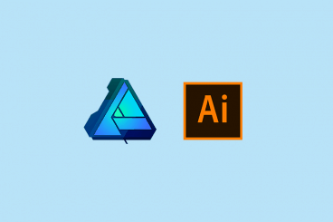 Affinity Designer vs Illustrator: Pros & Cons Compared