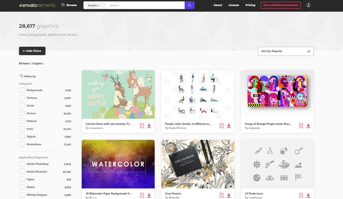 affinity-illustrator-resources Affinity Designer vs Illustrator: Pros & Cons Compared design tips  Software