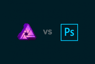 Affinity Photo vs Photoshop: Should You Switch?