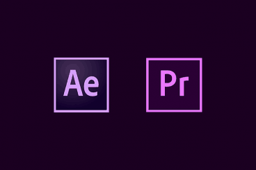 After Effects vs. Premiere: What's the Difference?