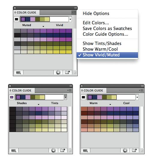 Build Awesome Color Palettes Effortlessly In Illustrator Design Shack