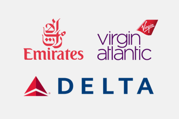 Airline Logos: The 20 Best and Worst Examples