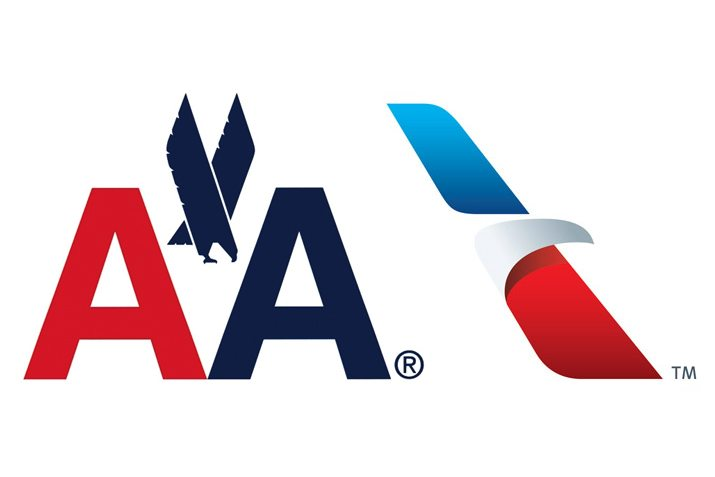 Check Out the New American Airlines Logo