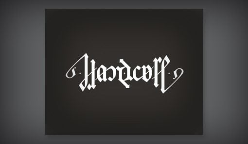 ambigram-3 Design an Ambigram Logo With Your Name design tips