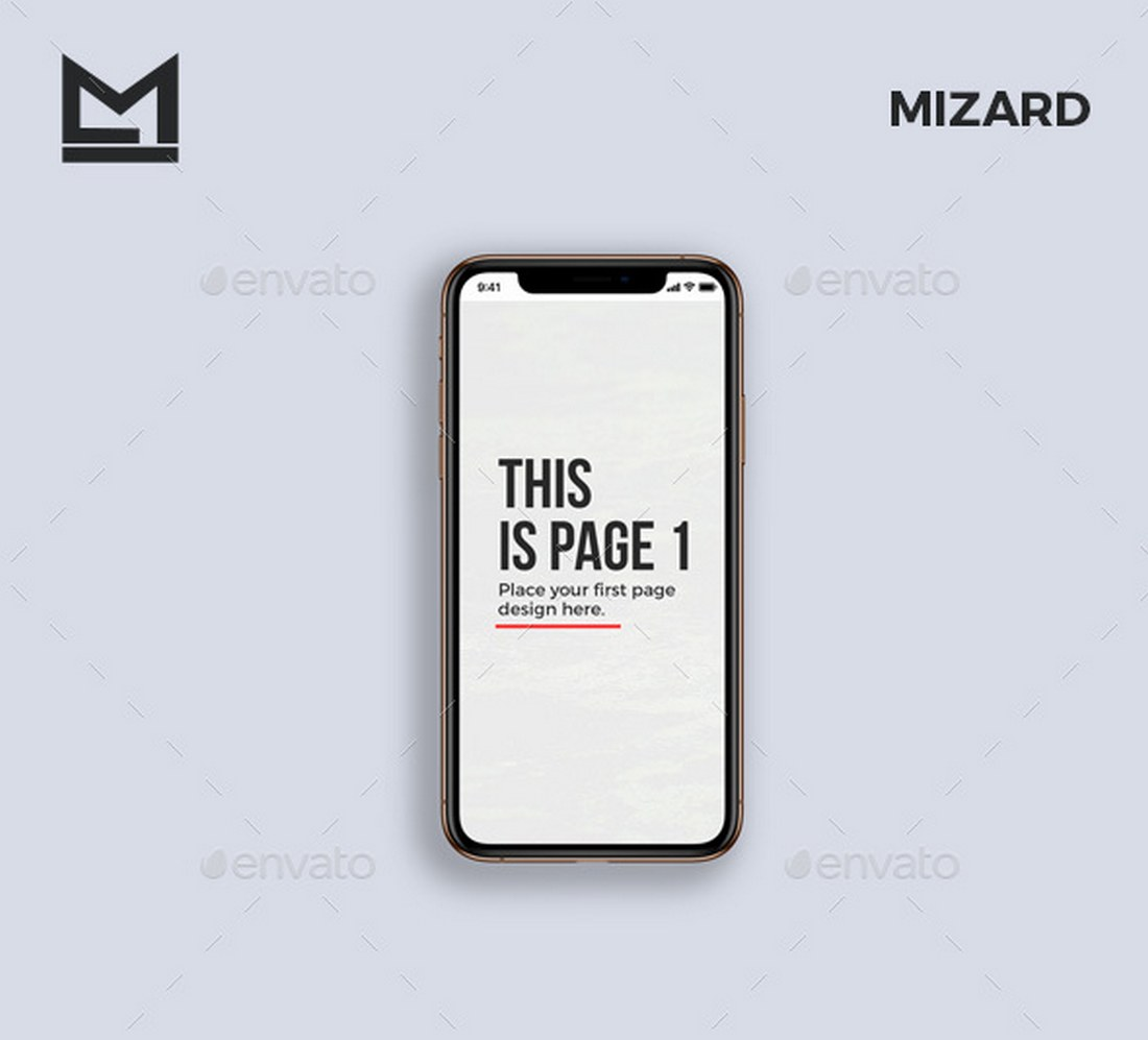 animated-iPhone-XS-Mockups 10+ Best iPhone XS, XS Max & XR Mockups design tips