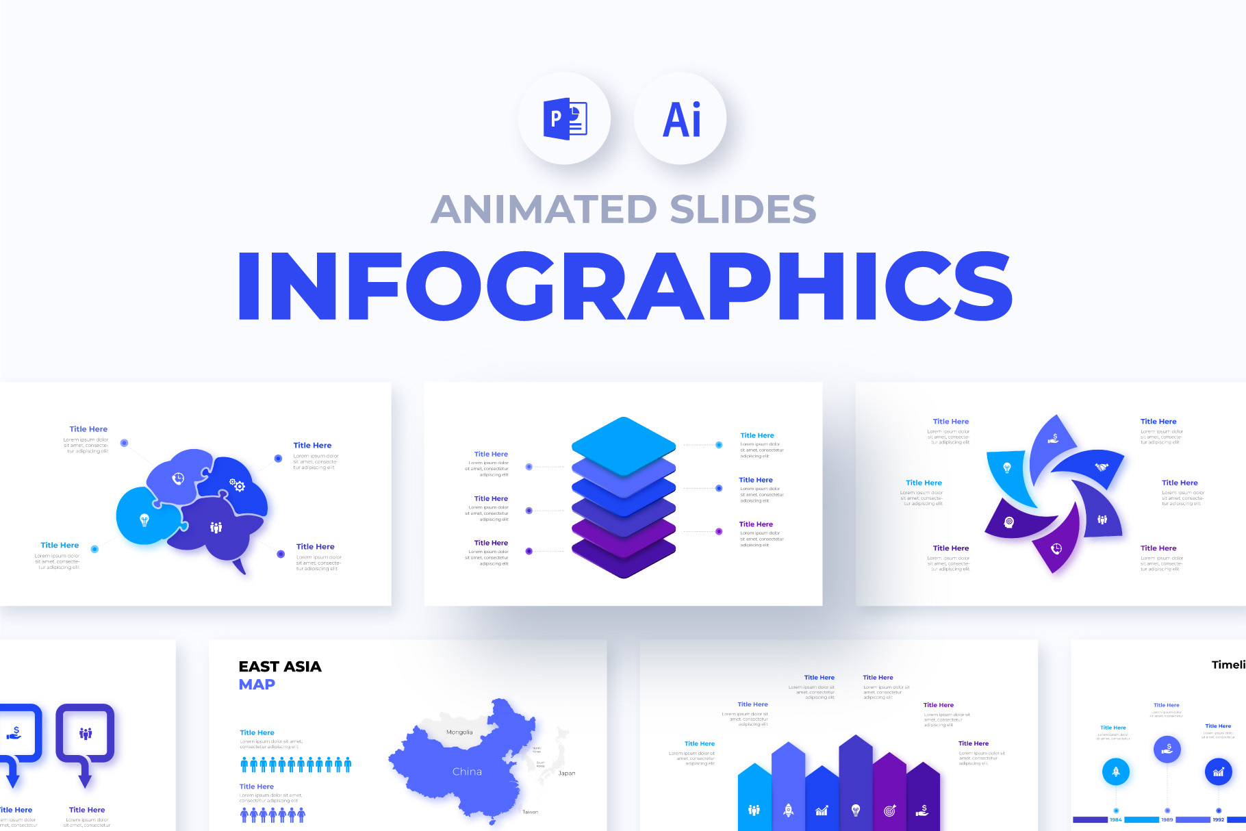 animated powerpoint templates
