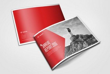 How to Design a Killer Annual Report