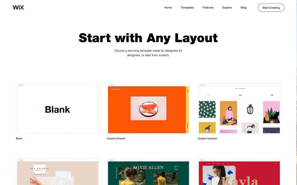 any-layout-1024x639 Build a Website for Any Business With Wix design tips
