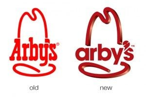 The New Arby's Logo: Better or Boring?