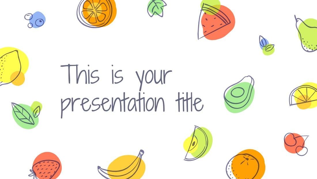 aumerle-slides 30+ Best Google Slides Themes & Templates 2018 design tips