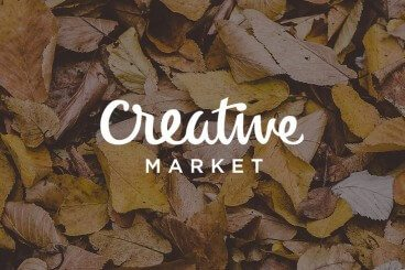 Save Over $1,000 (96%) in the November Creative Market Bundle