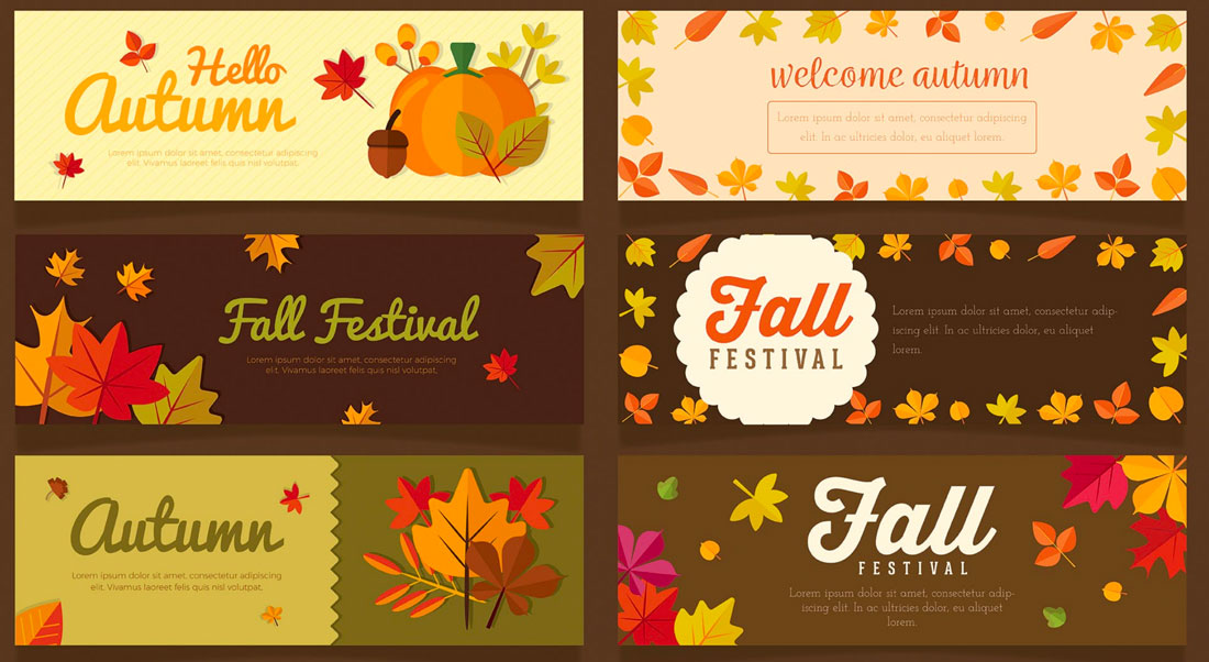 fall design tips
