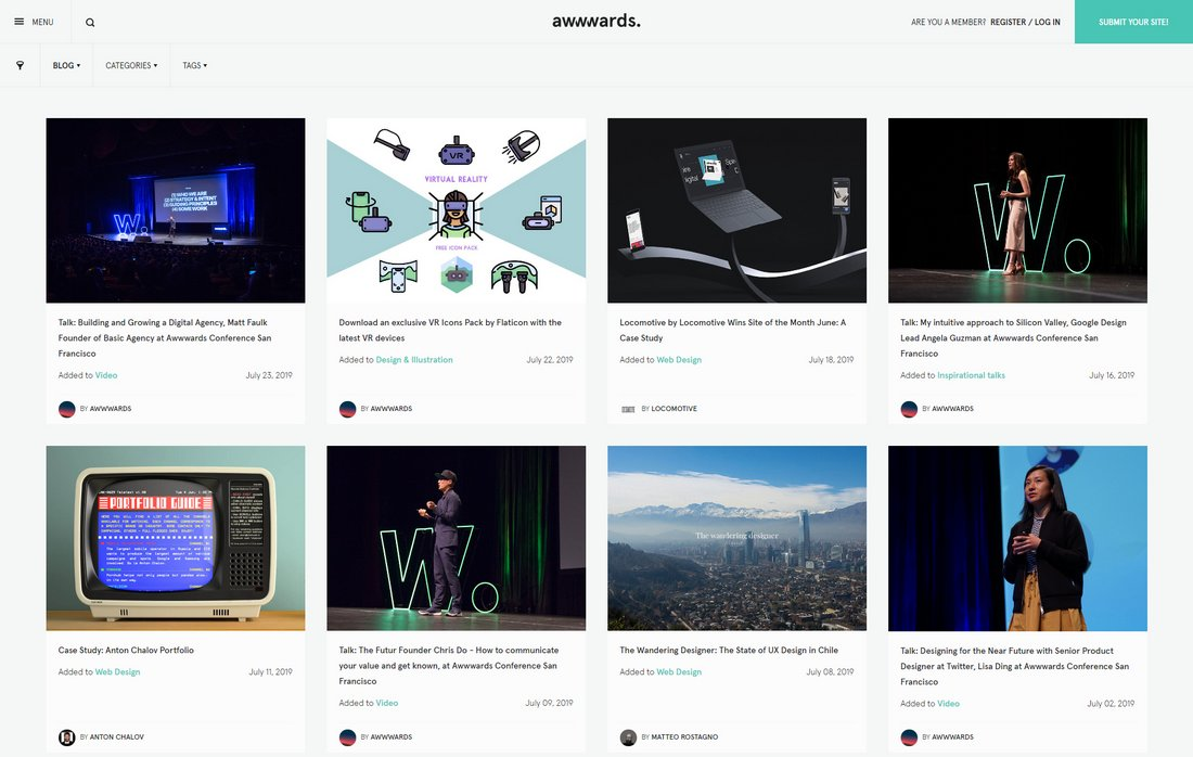awwwards-blog