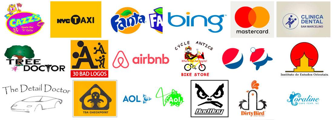5 quick tips for fixing a bad logo design design shack