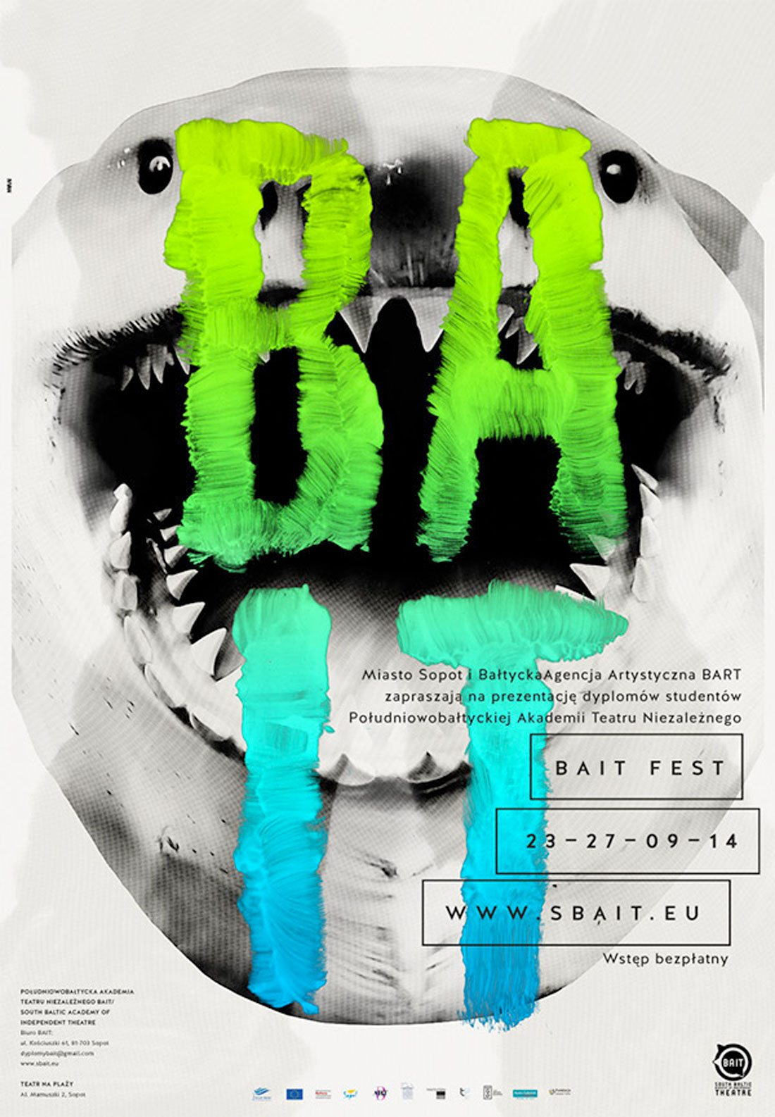 bait 10 Tips for Perfect Poster Design design tips
