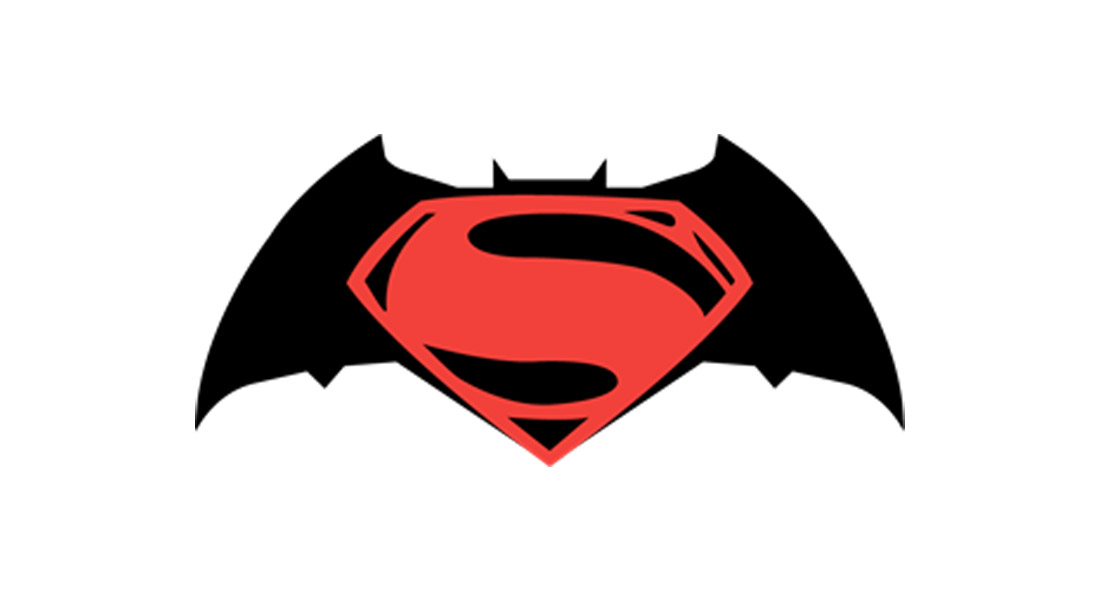 modèle de logo batman dawn of justice
