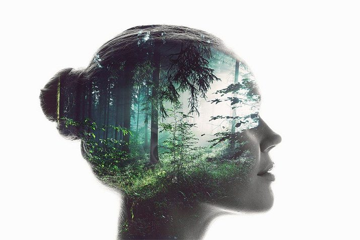 25+ Best Double Exposure Photoshop Actions | Design Shack