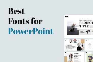 Choosing the Best Font for PowerPoint: 10 Tips & Examples
