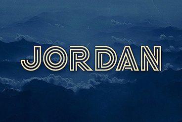 30+ Best Modern & Futuristic Fonts 2021