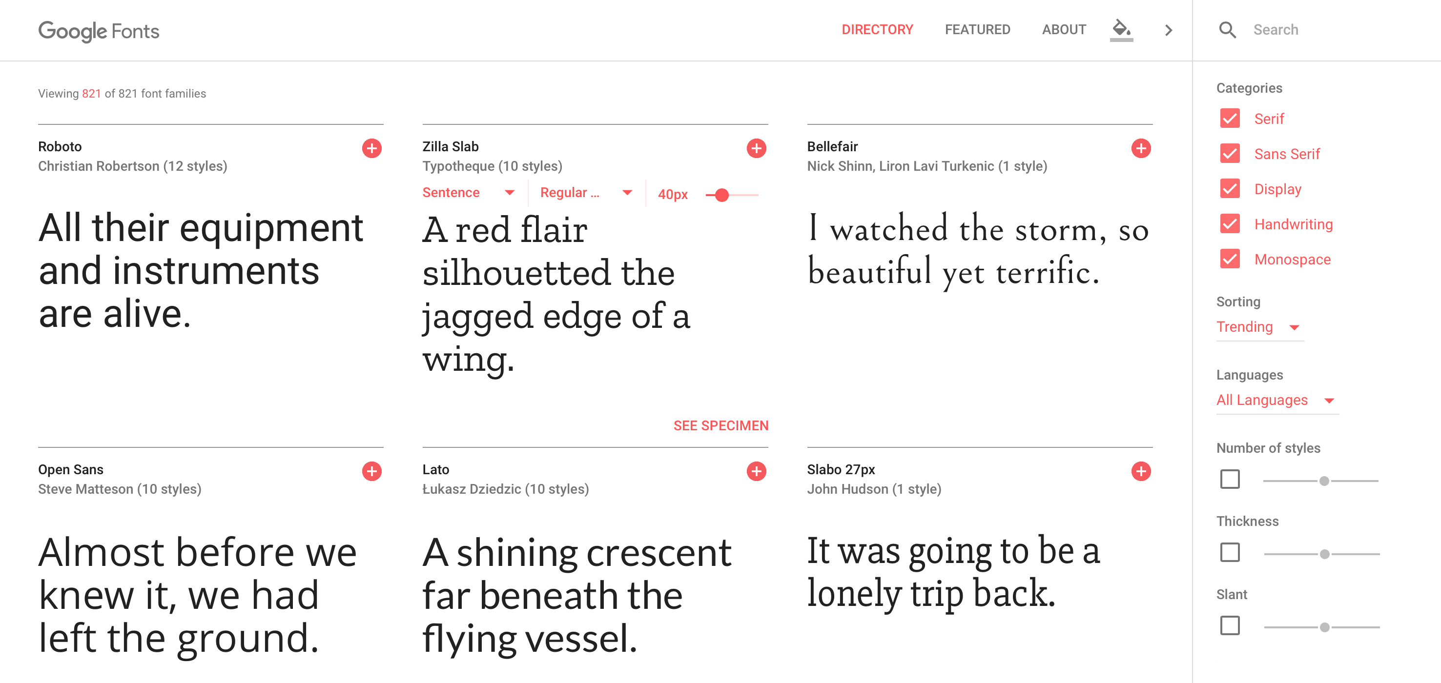 10 Great Google Font Combinations You Can Copy Design Shack