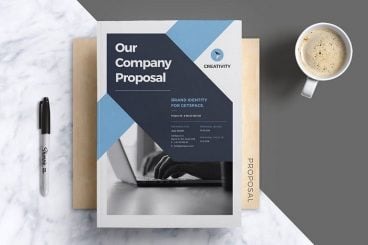 40+ Best Microsoft Word Brochure Templates 2020