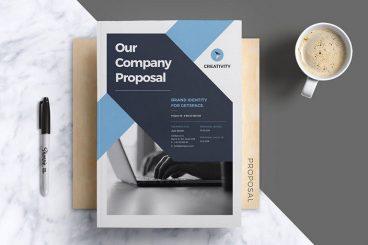 40+ Best Microsoft Word Brochure Templates 2020
