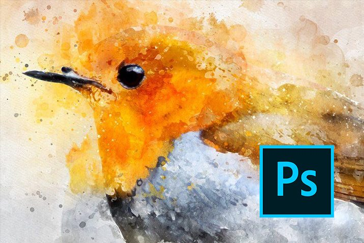 20+ Best Watercolor Photoshop Actions
